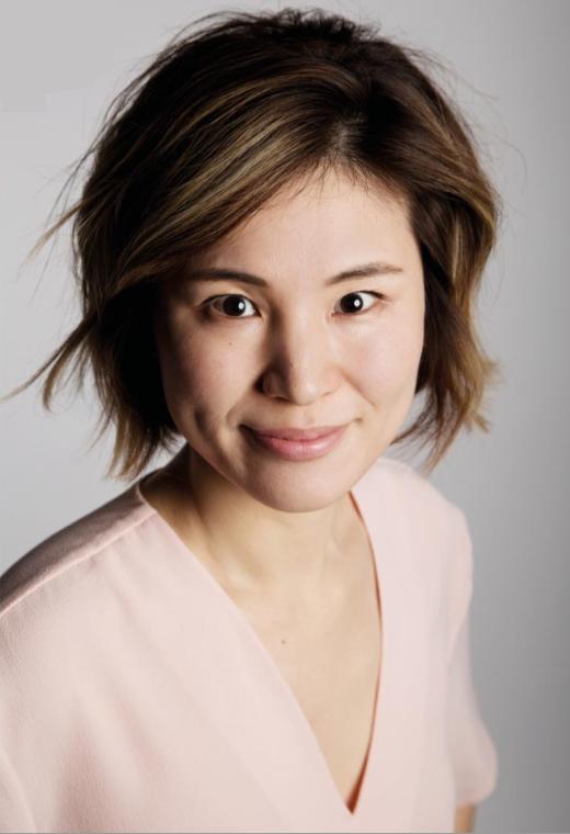 Nanako Ogi
