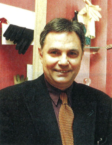 Jean-Francois Laporte
